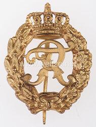 Preussen Gedenkzeichen für die Generaladjutanten Kaiser Friedrich III., 1888