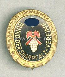 III. Reich - Bund der Saarpfalzvereine