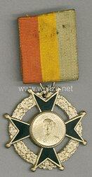 Haeselerbund -Bundes-Verdienstkreuz 2. Klasse