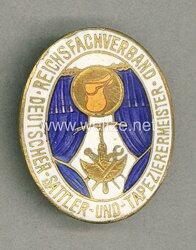 Reichsfachverband Deutscher Sattler- und Tapeziermeister