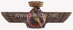 Spanischer Bürgerkrieg 1936-1939 Flugzeugführerabzeichen für Angehörige der Legion Condor