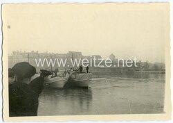 Foto S-Boote in Stralsund