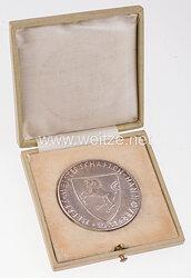 Reichswehr Nichttragbarer Silberner Ehrenpreis der Heeres -Meisterschaften 1931 in Hannover