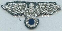 Waffen-SS Schirmmützenadler für Führer