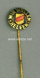 "WHW - Gau 1 : Baden - 1. WHW 1933/34 "" 1. Landessammlung Oktober 1933 """