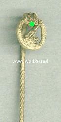 Heeres-Flakkampfabzeichen - Miniatur