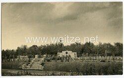 Foto, Deutscher Soldatenfriedhof
