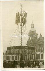 Foto, Maifeiertag im 3.Reich