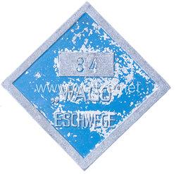 Werksabzeichen für Zivilangestellte der AGO Flugzeugwerke GmbH Oschersleben