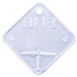 Werksabzeichen für Zivilangestellte der Dornier-Metallbauten GmbH ( DMB )