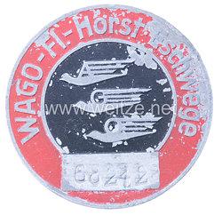 WAGO-Fliegerhorst Eschwege