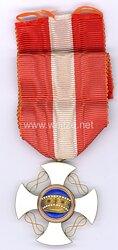 Orden der Italienischen Krone