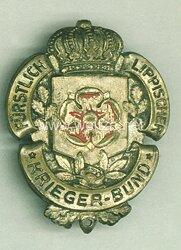Lippe - Fürstlich Lippischer Krieger-Bund