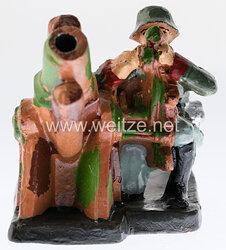 Elastolin - Heer Minenwerfergruppe