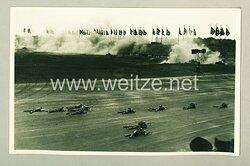III. Reich - Foto-Postkarte -