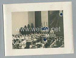 Foto VDA (Verein für Deutsche Kulturbeziehungen im Ausland) Veranstaltung in Rome Italien