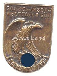 NSDAP - Gautag der NSDAP Westfalen-Süd Bochum 5.-7.7.1935