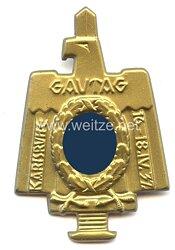 III. Reich - Gautag Karlsruhe 16.-18.4.1937