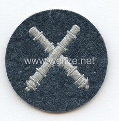 Luftwaffe Ärmelabzeichen Waffenpersonal Flak Artillerie