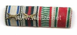 Bandspange für einen Veteranen des 1.Weltkrieges