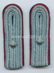 Luftwaffe Paar Schulterklappen für einen Luftwaffen-Beamten