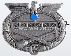 Wehrmacht Ehrenzeichen der Eisenbahn Baupioniere