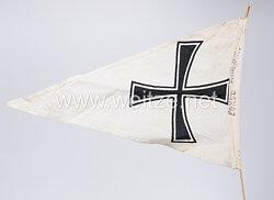 Kriegsmarine Flottillenstander