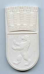 III. Reich - Erinnerungsplakette zur 700 Jahrfeier Berlin 1237 -1937