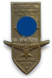 III. Reich - N.S. Flugtag Neustadt Haardt 14.8.1932 Rhein-Pfalz Flug