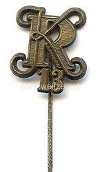 Wehrmacht Heer - Zivilnadel für Angehörige des Kavallerie-Regiments Nr. 13