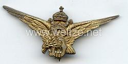 Bulgarien 2. Weltkrieg Luftwaffe Fliegerspange