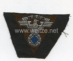 NSKK Schiffchenadler für Angehörige der Motorgruppe Niedersachsen