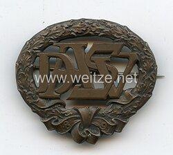 Deutscher Schwerathletenverband DSAV : Ehrenzeichen für Schwerathleten in Bronze