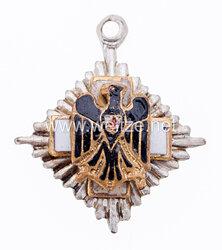 Ehrenzeichen vom Deutschen Roten Kreuz 1934-1937 Bruststern - Miniatur