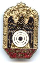 Deutscher Schützenbund ( DSB ) -Mitgliedsabzeichen, 2. Form groß