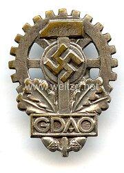 Gesamtverband deutscher Arbeitsopfer ( GDAO )