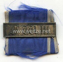 Preussen Dienstauszeichnung 2. Klasse für 15 Jahre