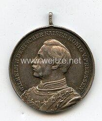 Preussen Schiess-Prämienmedaille des Garde Kürassier-Regimentes