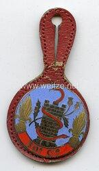 Frankreich Regimentsabzeichen