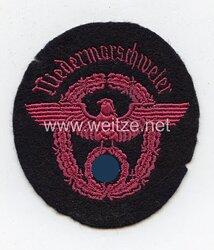 """Feuerwehr Ärmeladler """"Niedermaschweier"""""""