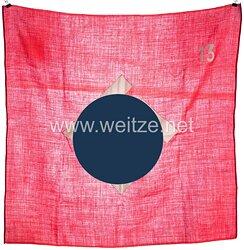 Dänemark 2. Weltkrieg, Danmarks National Socialistiske Arbejder Parti ( DNSAP ) Fahne der Standarte 13