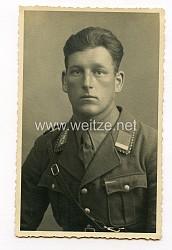 Sturmabteilung Foto, SA-Sturmmann der Leibstandarte 12/L2