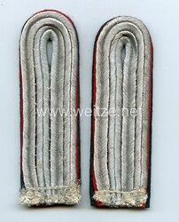 Luftwaffe Schulterstücke für einen Beamten