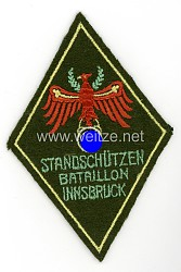 Wehrmacht Volksturm Ärmelabzeichen