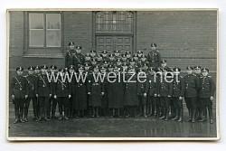 III. Reich Foto, Angehörige der Polizei