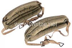 Luftwaffe Paar Knieschoner für Fallschirmjäger