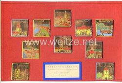 WHW - Gau 22 : Oberdonau - 6. WHW 20./21.01.1939