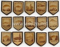 WHW - Gau 27 : Sachsen - 4. KWHW 23./24.01.1943