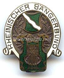 Rheinischer Sängerbund