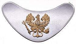 Königreich Preußen 1. Weltkrieg Ringkragen für Offiziere der Stabswachen